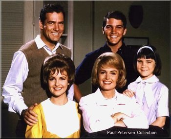 Carl, Paul, Shelley, Donna and Patti