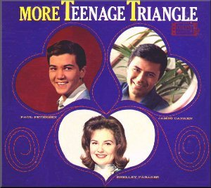 More Teenage Triangle